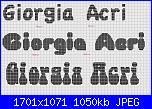 Gli schemi di maria27-giorgia-acri2-jpg