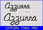 Gli schemi di maria27-ciana4-jpg