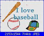 Gli schemi di Pink-ilovebaseball-jpg