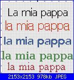 Gli schemi di Pink-schema-la-mia-pappa-jpg