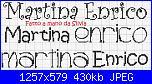 Gli schemi di Sirbiuccia-martina-enrico-jpg