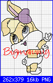 Gli Schemi di Bigmammy-baby-lola-png