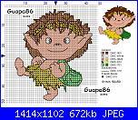 Gli schemi di Guapa86 ^_^-folletto-1-guapa-jpg