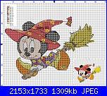 gli schemi di tata80-topolina-streghetta5-jpg