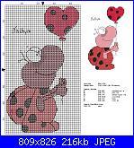 Gli schemi di Nathy74-schema-coccinella-jpg