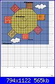 Gli schemi di: Alisanna72-sole-1-jpg