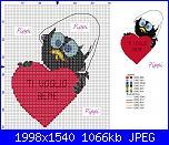 Gli schemi di pippiele-calimero-cuore-jpg