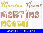 Gli  schemi di Mortysia-martina-jpg