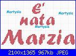 Gli  schemi di Mortysia-marzia-jpg