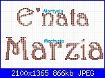 Gli  schemi di Mortysia-marzia2-jpg