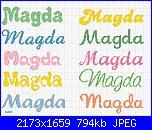 Gli schemi di sharon - 1-magda-jpg