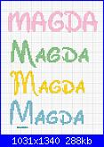Gli schemi di sharon - 1-magda2-jpg
