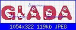 Gli Schemi di Bigmammy-giada-hello-kitty-rosso-jpg