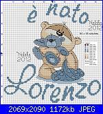 Gli schemi di Natalia - II-lorenzo-fm-baby-jpg