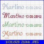 Gli schemi di sharon - 1-martino-jpg