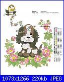 Gli schemi di nadiaama-cagnolino-jpg