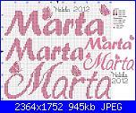 Gli schemi di Natalia - II-marta-jpg