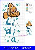 Gli schemi di Guapa86 ^_^-nome-lidia-e-nemo-jpg