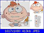 Gli schemi di Morgana bell-pel-di-carota-baby-jpg