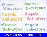 Gli schemi di sharon - 1-angelo-salvatore-jpg