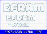 Gli schemi di sharon - 1-efram-jpg
