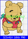 Gli Schemi di Bigmammy-baby-pooh-mela-png