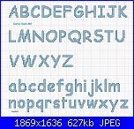 Gli schemi di sharon - 1-comic-sans-ms-jpg