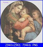 Gli Schemi di Bigmammy-madonna-della-seggiola-2-png