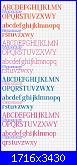 Gli Schemi di Bigmammy-alfabeto-kozuka-mincho-png