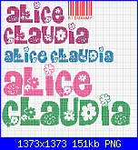 Gli Schemi di Bigmammy-alice-e-claudia-4-png