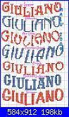 Gli schemi di Malù-giuliano-maiusc-jpg