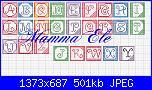 schemi di MAMMAELE-alfabeto-mattonelle-ele-jpg