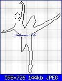 schemi di MAMMAELE-ballerina-2-ele-jpg