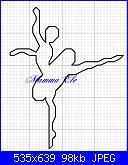 schemi di MAMMAELE-ballerina-3-ele-jpg