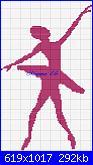 schemi di MAMMAELE-ballerina-rossa-3-jpg