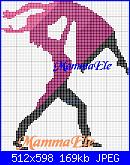 schemi di MAMMAELE-ballerini-ele-jpg