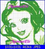 schemi di MAMMAELE-biancaneve-verde-ele-jpg