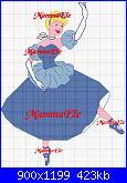 schemi di MAMMAELE-cenerentola-ballerina-ele-jpg