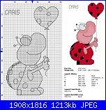 Gli schemi di Caris84-schema-coccinella-jpg
