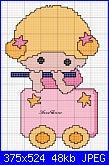 Gli schemi di AnnaEmme-little-twins-stars-4s-jpg