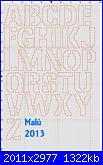 Gli schemi di Malù-alfa-2-peas-frazzled-stencil-modo-mio-jpg