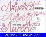 Gli schemi di Natalia - II-angelica-aurora-jpg