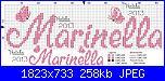 Gli schemi di Natalia - II-marinella-jpg