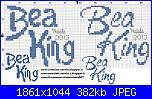 Gli schemi di Natalia - II-bea-king-jpg