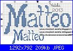 Gli schemi di Natalia - II-matteo-boomerang-jpg