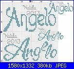 Gli schemi di Natalia - II-angelo2-jpg