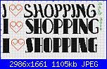Gli schemi di Malù-i-love-shopping-maiusc-jpg