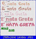 Gli schemi di Malù-e-nata-greta-jpg