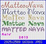 Gli schemi di Malù-matteo-nava-25-x-170-jpg