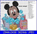 Gli Schemi di Grazia Managò-baby-topolino-che-f-il-bagnetto-jpg